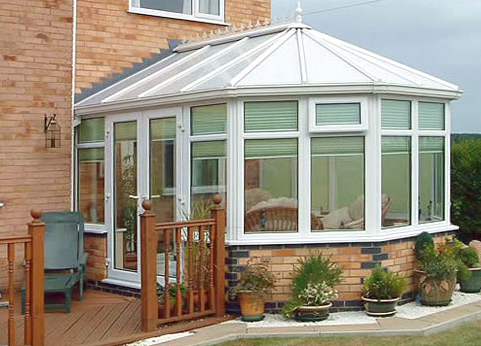 Conservatory and Conservatories