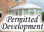 Information About Permitted Development