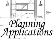 Information About Planning Applications